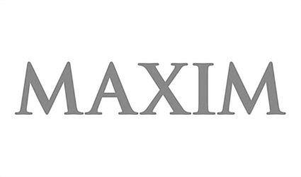Maxim-logo 7