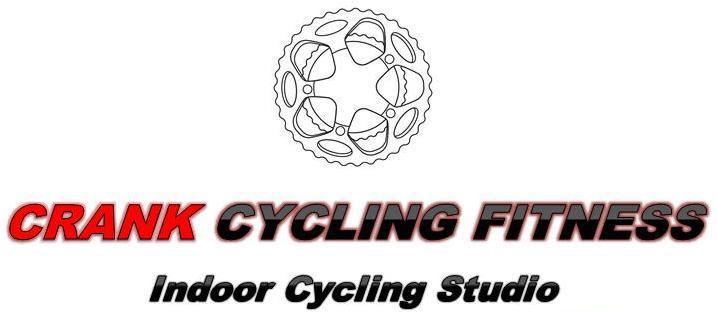 crank cycling studio