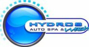 hydros auto spa